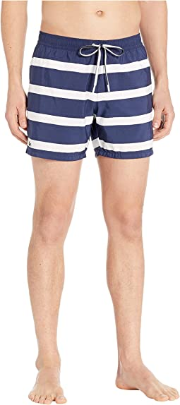 c6768cc403 Men's Lacoste Swim Bottoms + FREE SHIPPING | Clothing | Zappos.com