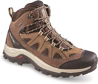 030d33243ed Amazon.com: Salomon - Boots / Shoes: Clothing, Shoes & Jewelry