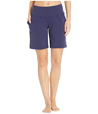New Balance Premium Performance 8 Short (Pigment) Women