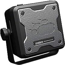 Uniden (BC15) Bearcat 15-Watt External Communications Speaker. Durable Rugged Design,..