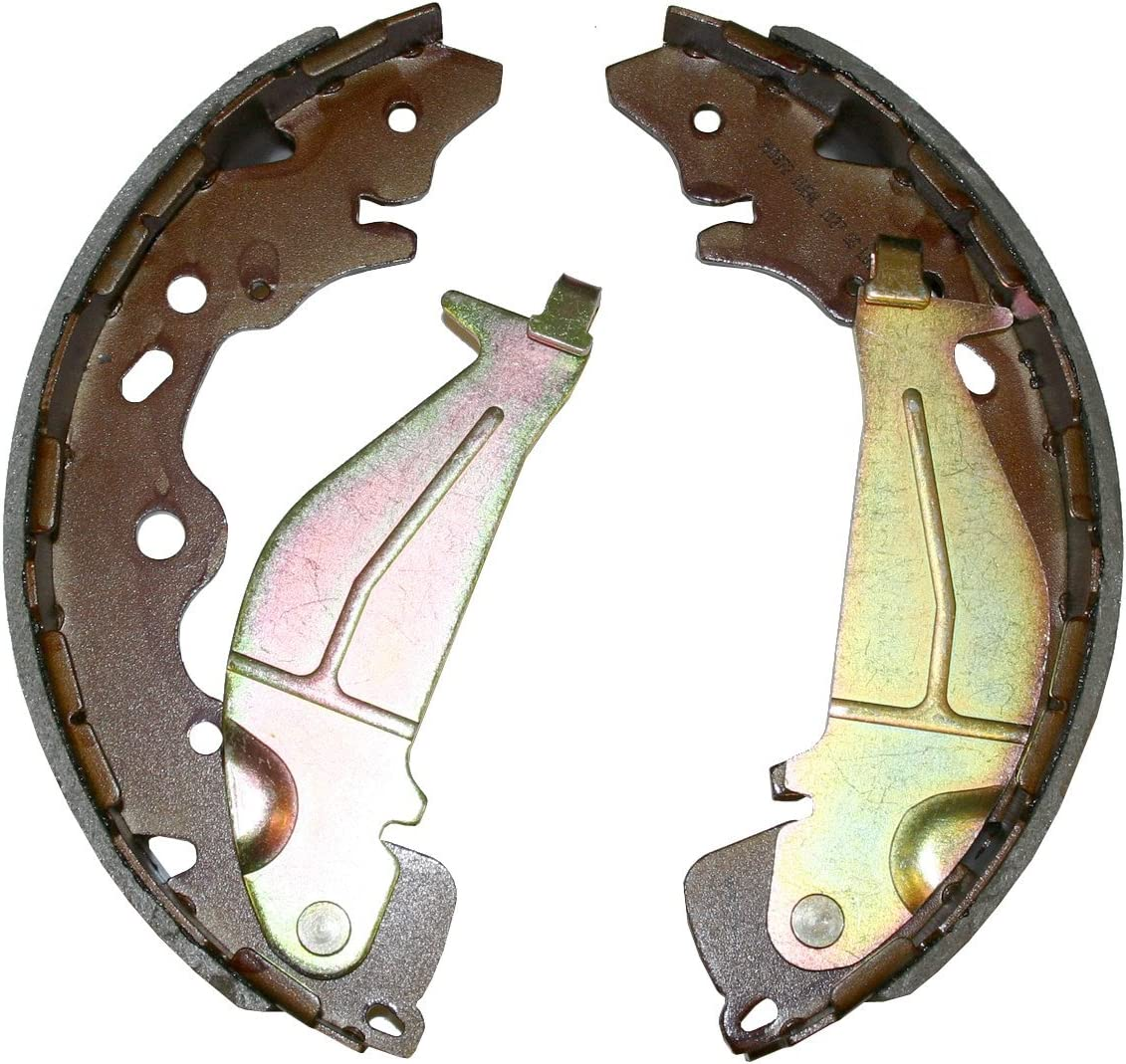 Monroe BX872 Bonded Shoe Brake 全国一律送料無料 お見舞い