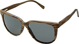 Mckenzie Wood Sunglasses - Polarized