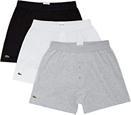 Boxer 3-Pack Knit Essential Classic