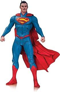 DC Collectibles DC Comics Designer Action Figure Series 1: Superman by Jae Lee Action Figure