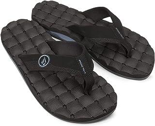 Volcom Men's Recliner Flip Flop Sandal