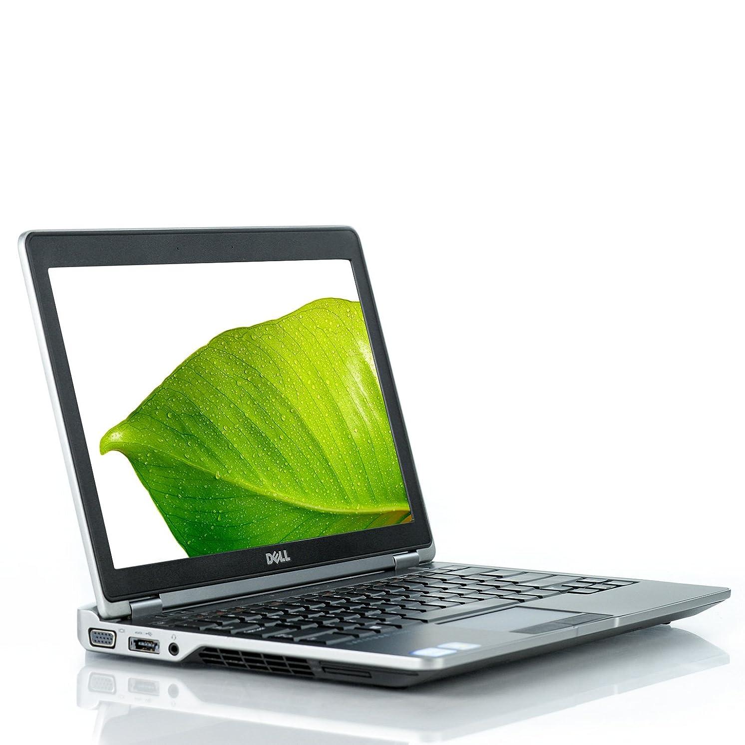 空虚歌手知的Dell 軽量かつ薄型のモデル Latitude E6230 (Ci5-2.60GHz/メモリ-2GB/HDD-320GB/12.5インチ) (SL) (12.5)
