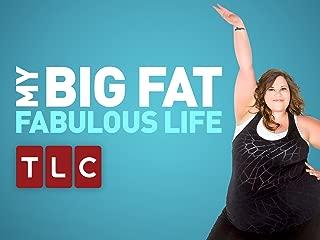 My Big Fat Fabulous Life Season 2