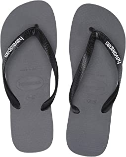 Logo Filete Flip Flops