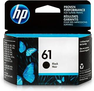 HP 61 Black Ink Cartridge (CH561WN) for HP Deskjet 1000 1010 1012 1050 1051 1055 1056 1510 1512 1514 1051 2050 2510 2512 2514 2540 2541