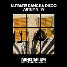 Ultimate Dance & Disco (Autumn '19)