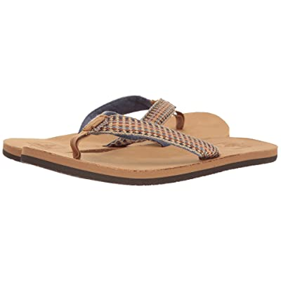 Reef Gypsylove Lux (Blue Mocha) Women