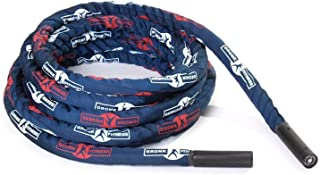 Gronk Fitness Battle Rope w/ Sleeve - 50'