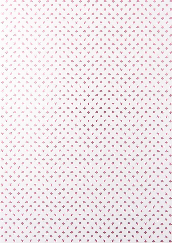 Rössler Papier - - W-Kreativblatt W-Kreativblatt W-Kreativblatt DIN A4 Sternenteppich, Milk HF Rosé - Liefermenge  50 Stück B07CX7R8MT    Stabile Qualität  a3e0ae