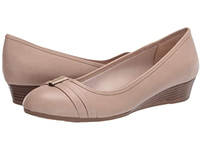 LifeStride Frances (Tender Taupe) Women