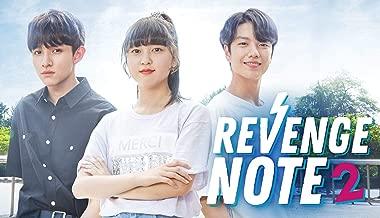 Revenge Note 2 - Season 1