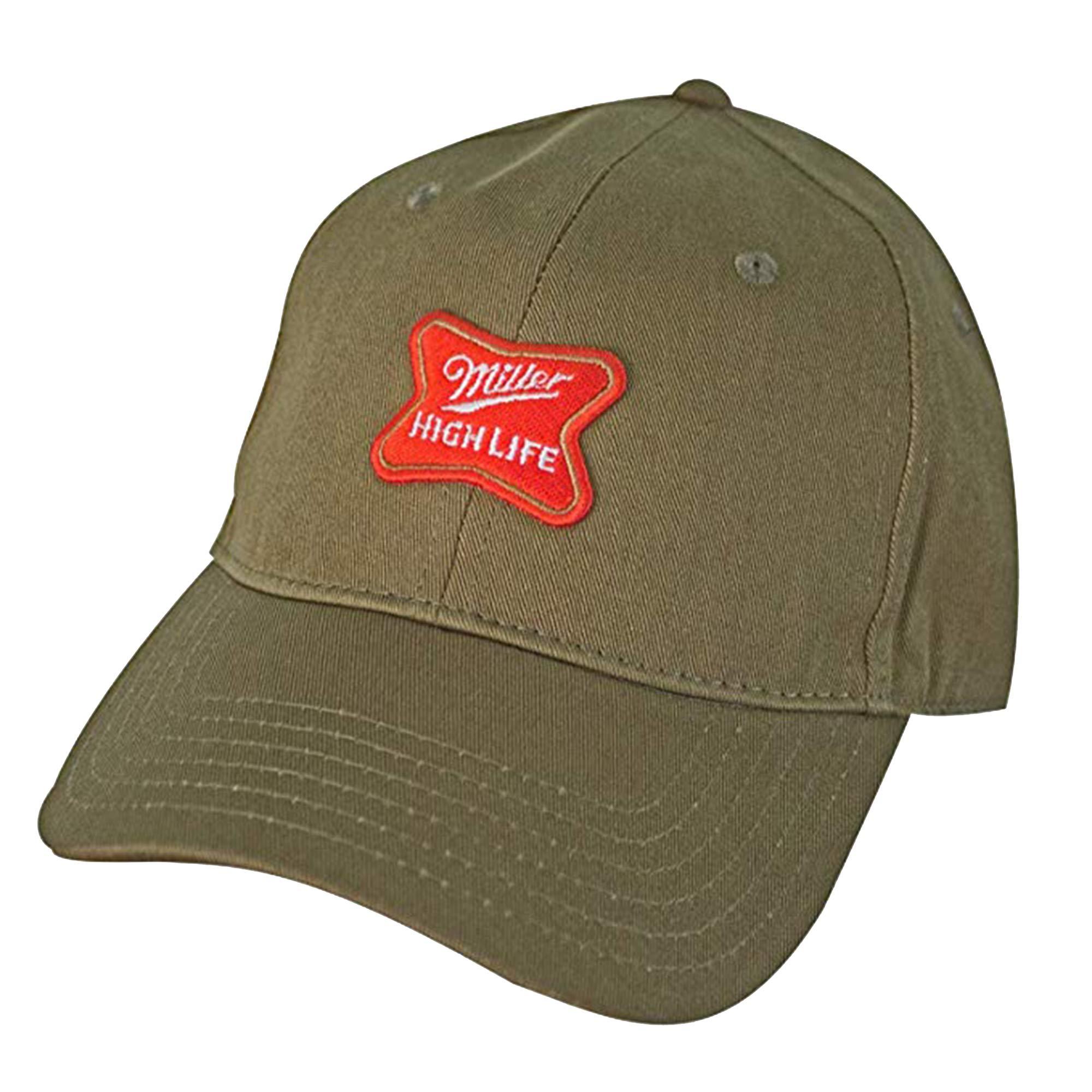Miller H3 运动装备高寿命标志军帽