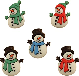 Buttons Galore and More Collection of Novelty Buttons and Embellishments Based on A Variety of Themes, Holidays, and Seasons for DIY Crafts, Scrapbooking, Sewing, Cardmaking and Other Projects