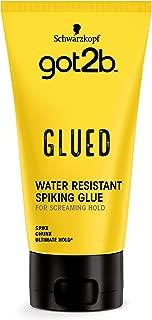 Schwarzkopf Got2 Glued Spiking Glue, 150 ml