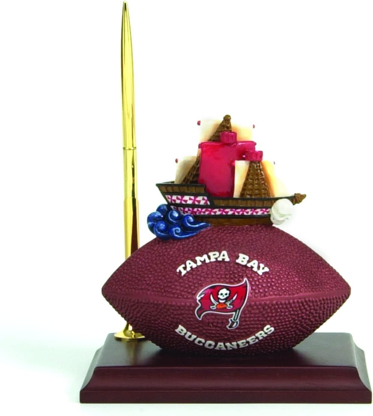Tampa Bay Super sale Buccaneers Desk Mascot Set Cheap mail order shopping