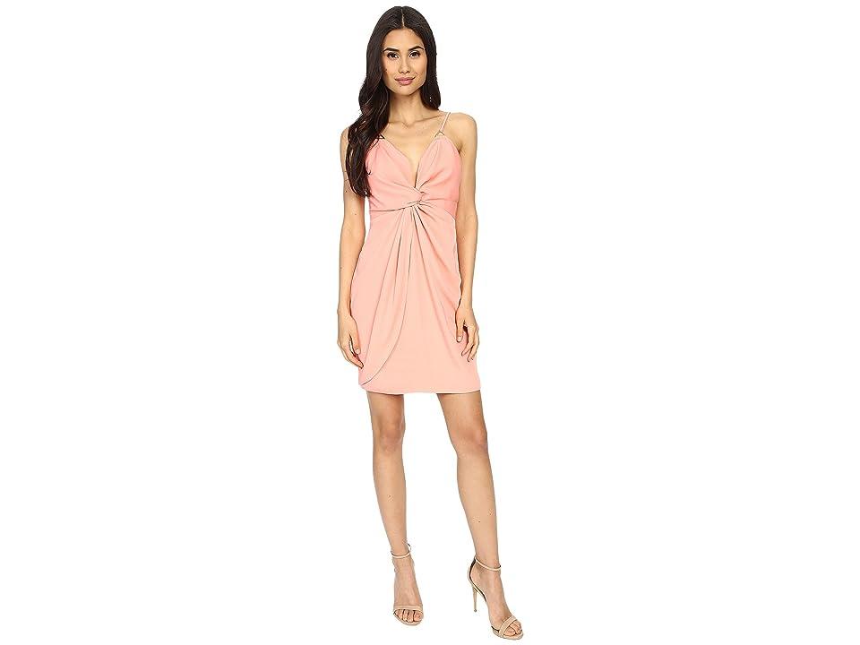 StyleStalker Kentia Dress (Dusk) Women