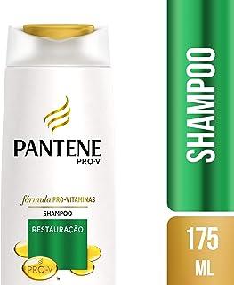 Shampoo Pantene Restauração, 175ml