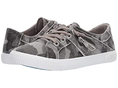 Blowfish Fruit (Earth Camo) Women