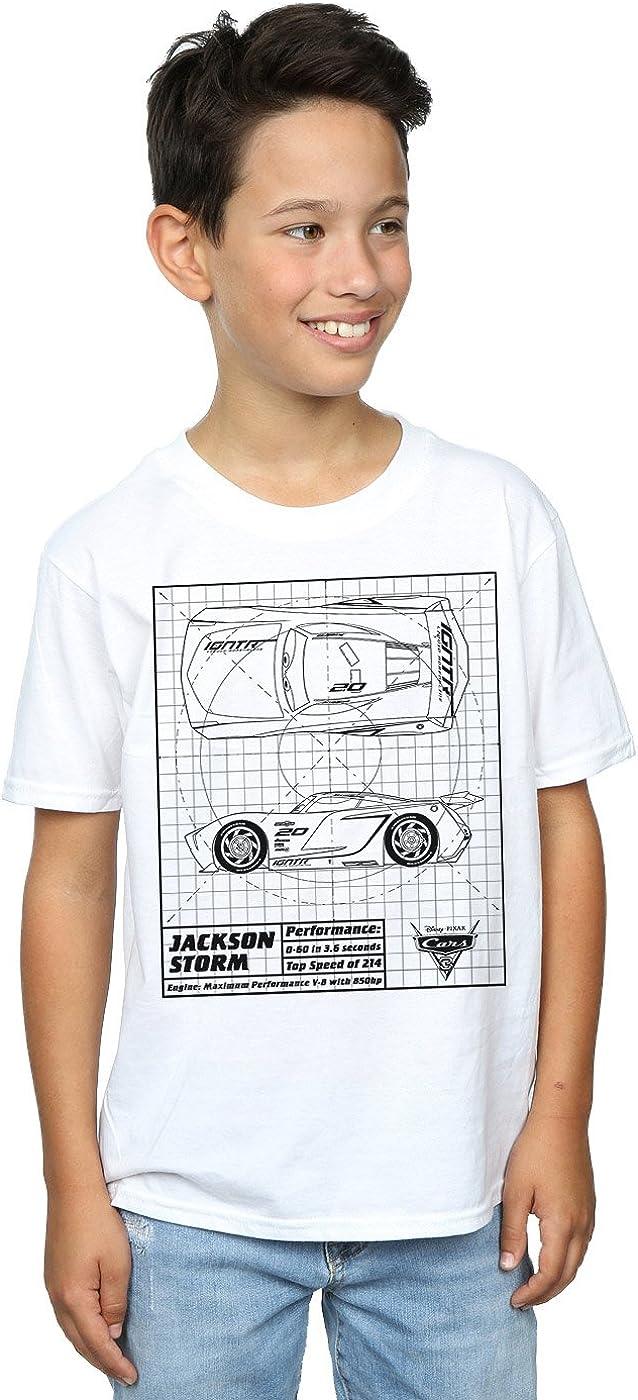 Disney Boys Cars