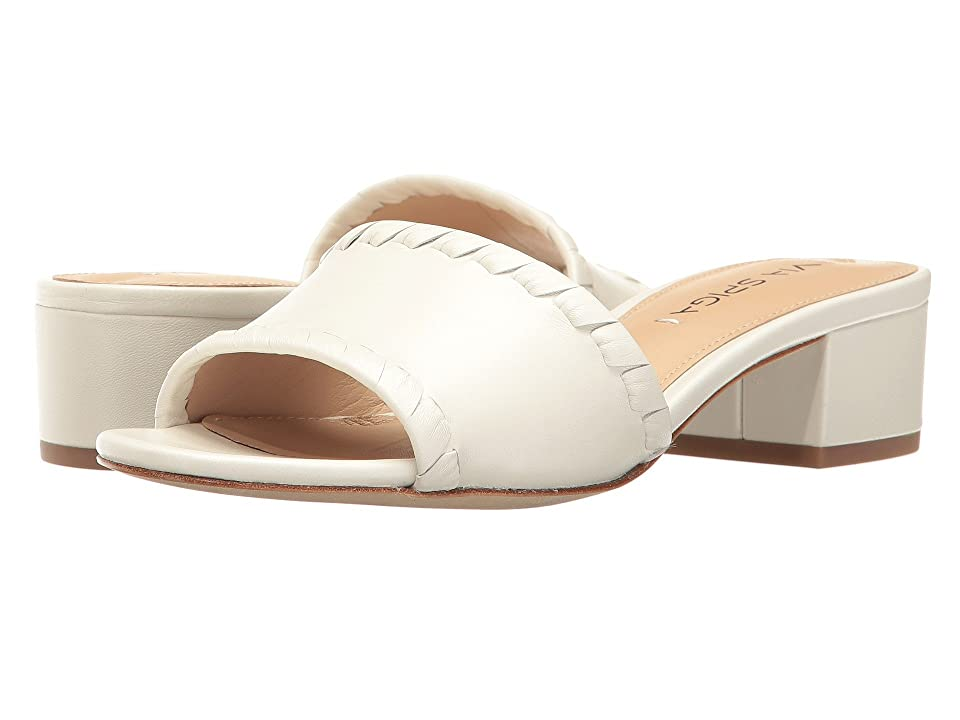 Via Spiga Gwendolyn (Milk Leather) Women