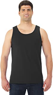 Fl. 5 Oz Heavy Cotton Hd Tank