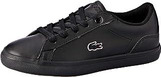 Lacoste Lerond BL 2 Fashion Shoes, BLK/BLK