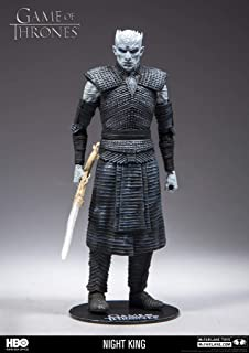 Best night king statue Reviews