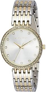 Giordano Analog Silver Dial Women's Watch - A2045-55