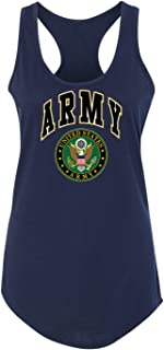army tank top