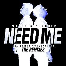 Need Me (Jesse Bloch Remix) [feat. Sammi Constantine]