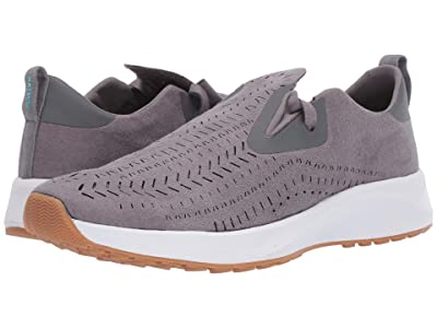Native Shoes Apollo 2.0 XL (Dublin Grey/Shell White/Huarache) Shoes