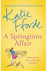 A Springtime Affair: From the #1 bestselling author of uplifting feel-good fiction (English Edition) Format Kindle