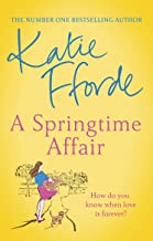 A Springtime Affair: From the #1 bestselling author of uplifting feel-good fiction (English Edition)