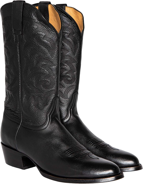 Bbm121 Cody James Mens Classic Western Boot