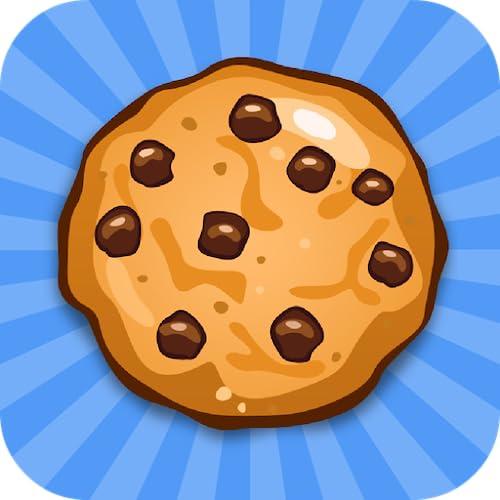 Cookie Clicker!