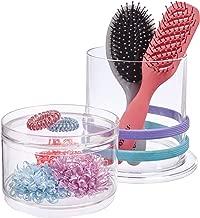 Best hair brush holder Reviews