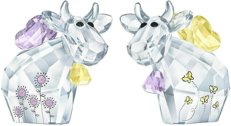 Swarovski Fairy Mos, Limited Edition 2019 Crystal Gifts, Clear