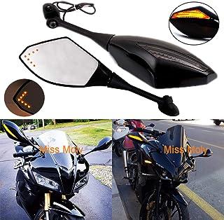 Suchergebnis Auf Für Suzuki Gsxr 750 Seitenspiegel Zubehör Rahmen Anbauteile Auto Motorrad