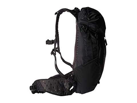 Bolt Black Negro 24 Diamond Mochila Bq75rvq