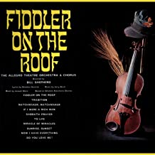 Fiddler On The Roof (Music from the Film)