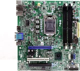 EbidDealz - Optiplex 790 Intel Q65 Express Chipset LGA1155 Socket DDR3 SDRAM 4 Memory Slots SATA MT Motherboard HY9JP 0HY9JP CN-0HY9JP 0J3C2F