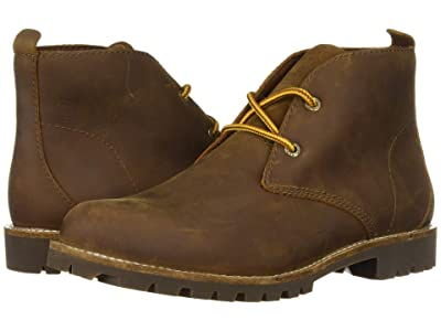 Kodiak Carden (Gold) Men