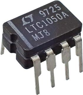 Linear Technology 高精度 オペアンプ Zero-Drift Operational Amplifier LTC1050AMJ8