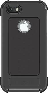 Dog & Bone Wetsuit Waterproof Case for iPhone 5/5s - Retail Packaging - Black