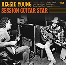 reggie young music