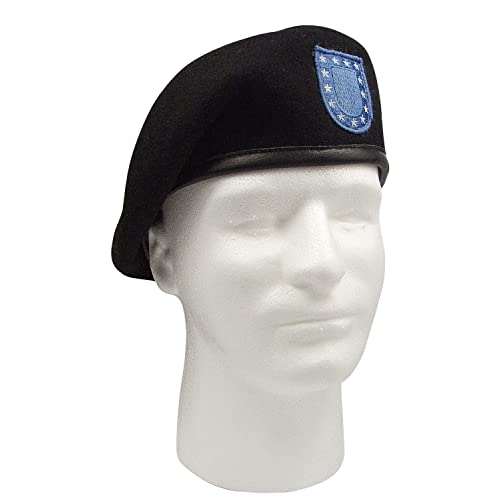 Rothco Inspection Official Flash Ready Beret